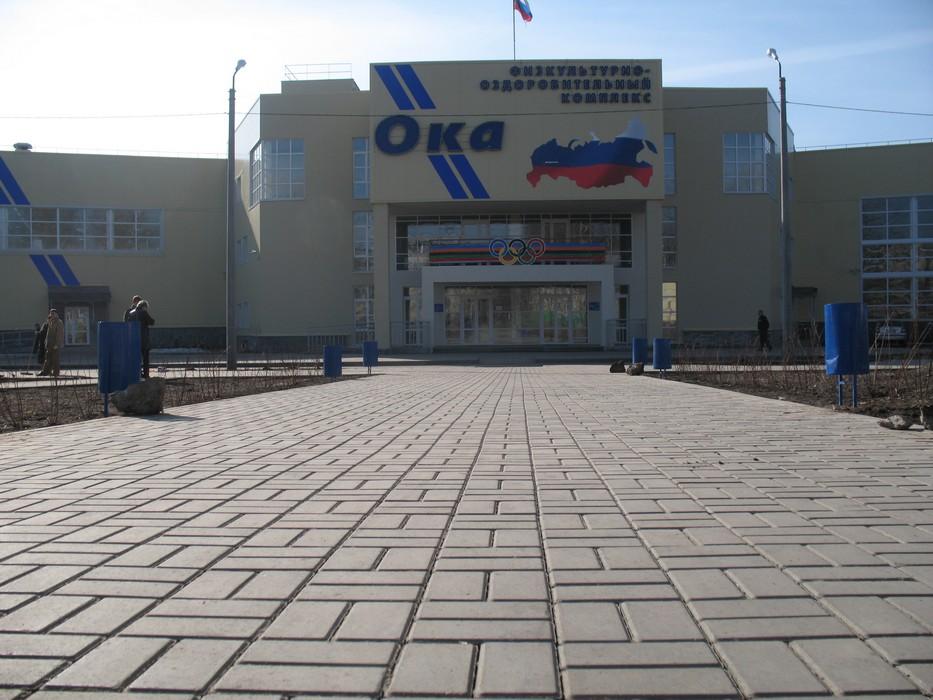 Веб камера города семенов нижегородской области