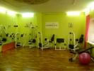 ТАЛИЯ фитнес на Березовской