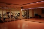 Lady's Fitness Club Damka
