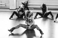 Катя Марблик инструктор по фитнесу и танцам