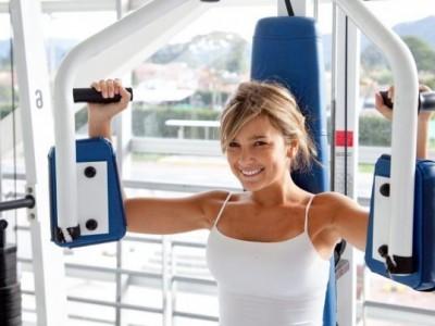 Как выбрать фитнес-центр