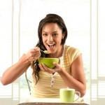 3 правила питания при диете для потери веса