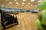 "Gold's Fitness в ТРК ""Индиго Life"""