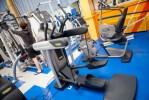 Нижегородский центр «Единоборства и фитнес»