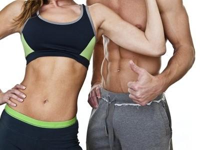 Жиросжигатели и спортивное питание