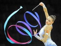 Плюсы и минусы художественной гимнастики