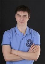 Персональный йога тренер Евгений Ульянов