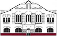 Бассейн дворца детского творчества им. В. П. Чкалова в Нижнем Новгороде