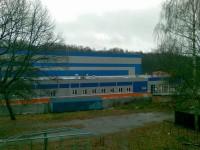 ФОК Щелоковский в Нижнем Новгороде