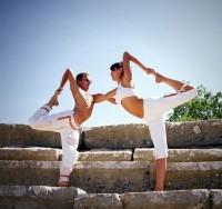 Пилатес – эффективный способ сделать тело гибким, сильным и молодым.