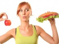 Мифы в области похудения
