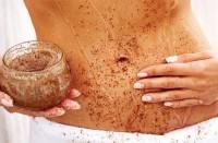 Скраб для тела: глубокое, но бережное очищение кожи