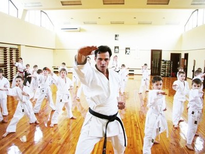 Как выбрать школу боевого искусства для ребенка