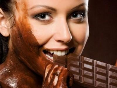 Шоколадная диета: сладкая магия