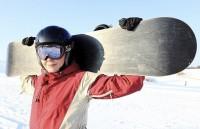 Одежда для зимних видов спорта