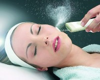 Ультразвуковая чистка лица как эффективный способ лечения проблемной кожи