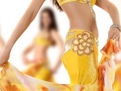 Восточные танцы для похудения