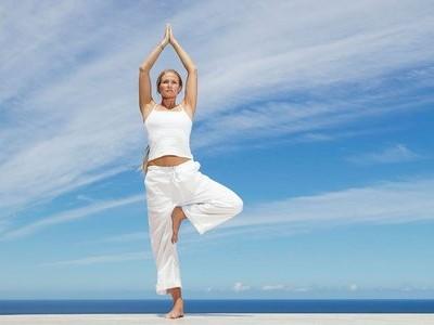 Йога. С чего начать