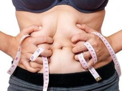 Действенный метод борьбы с жиром на животе